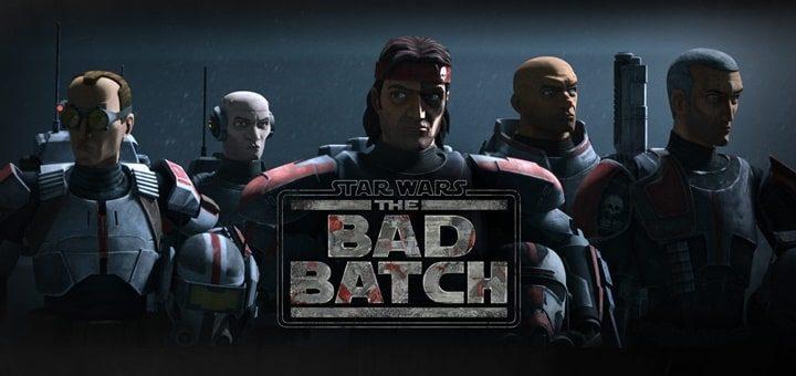 Star Wars: The Bad Batch Ringtone