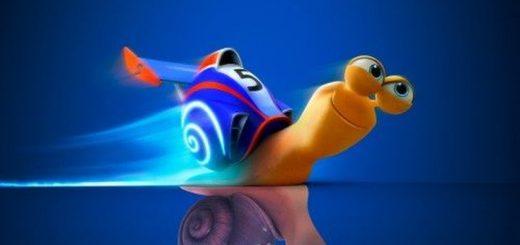 turbo snail ringtone