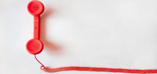 Landline Phone Ringtone