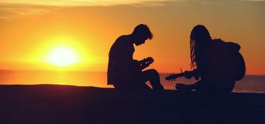 Calm Guitar Music