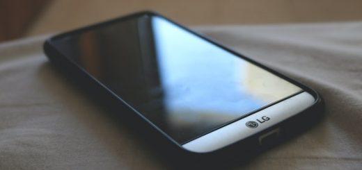 lg sms ringtone
