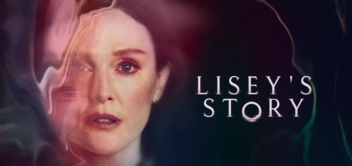 Lisey's Story Ringtone