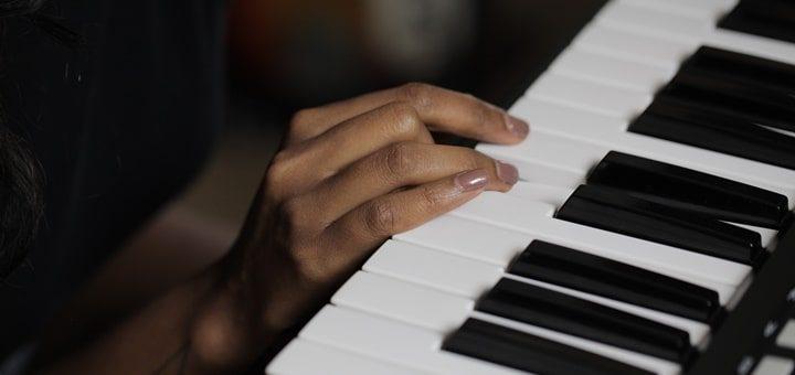 Piano Call Ringtone