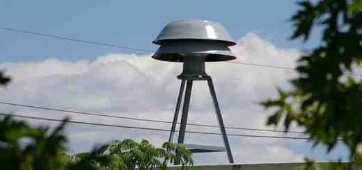 air raid siren ringtone