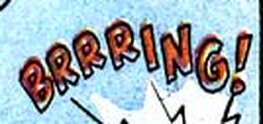 brrring ringtone