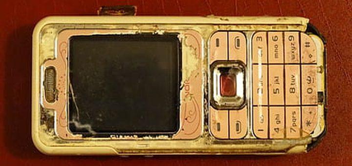 Nokia Dying Ringtone