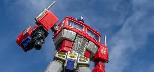 optimus prime ringtone