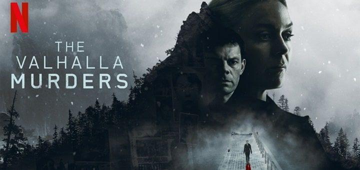 The Valhalla Murders Ringtone
