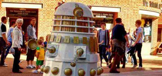 Doctor Who Dalek Ringtone