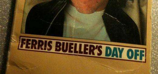 Ferris Bueller Ringtone