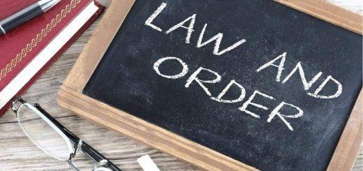 Law And Order Doink Doink Ringtone