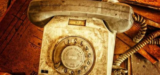 phone ringing sound