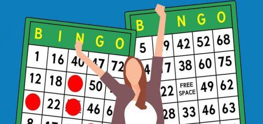 sms bingo sound