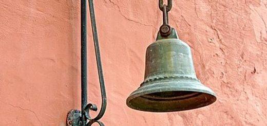 dinner bell sound effect ringtone