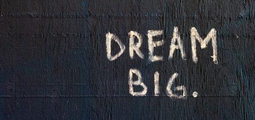 Dream Big Ringtone