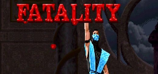 fatality sound effect