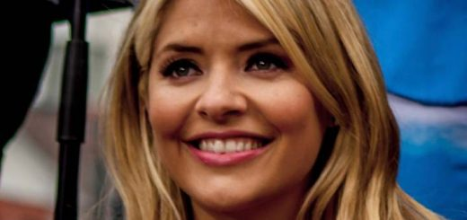 holly willoughby laugh ringtone