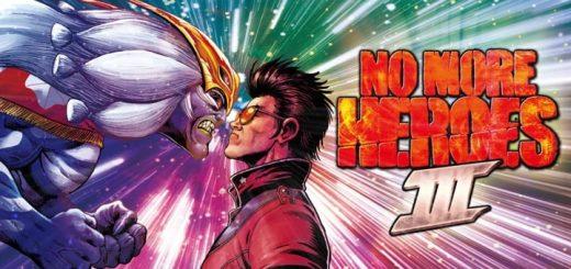 No More Heroes 3 Ringtone
