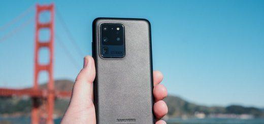 Samsung Galaxy s20 Orbit Ringtone