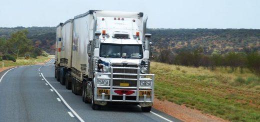 truck horn sound