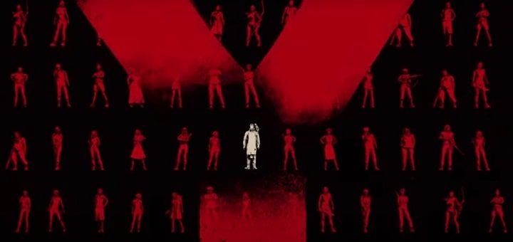 Y: The Last Man Ringtone