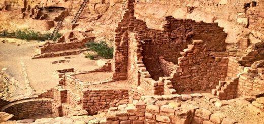 Archeology Ringtone