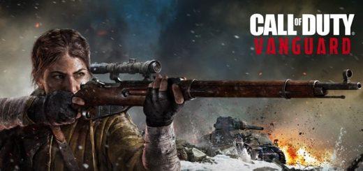 Call of Duty: Vanguard Ringtone