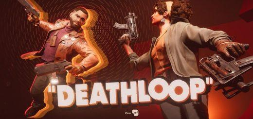 Deathloop Ringtone
