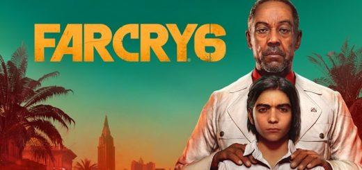 Far Cry 6 Ringtone