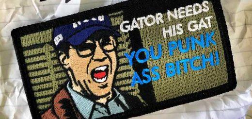 gator needs his gat ringtone
