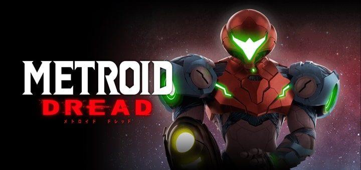 Metroid Dread Ringtone