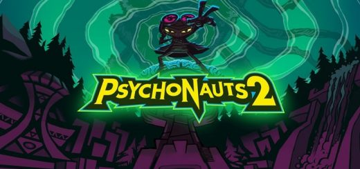 Psychonauts 2 Ringtone