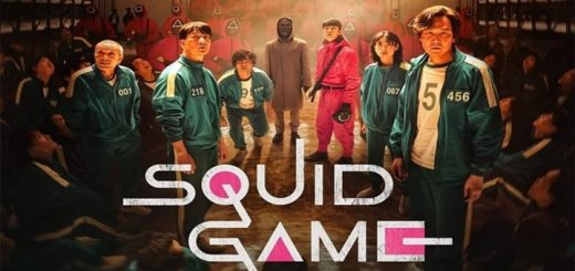 Squid Game Ringtone